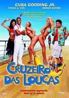 Download Cruzeiro das Loucas Dual Áudio DVDRip XviD
