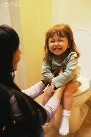 Potty Training Girls Tips