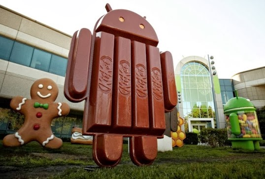 how to update my galaxy phone to android 4.4 kitkat