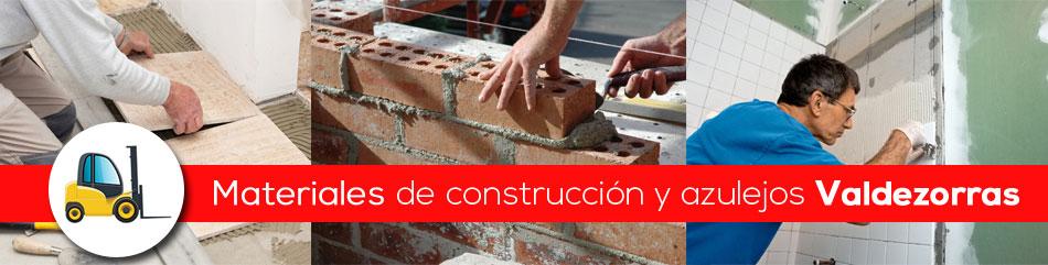 Materiales de Construcción Valdezorras