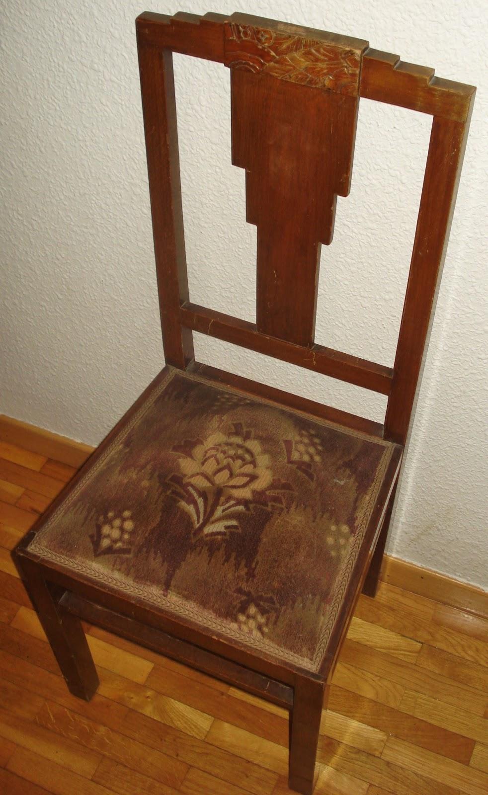 Madrid art dec muebles - Art deco muebles ...