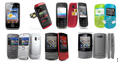 Harga Lengkap HP Nokia Terbaru 2013