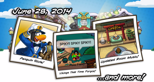 Club Penguin Spoiler Alert Episode 25