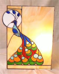 Lampára de pavo