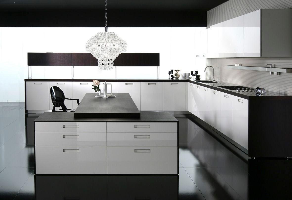 Amedeo liberatoscioli consigli utili come arredare una - Open space cucina ...