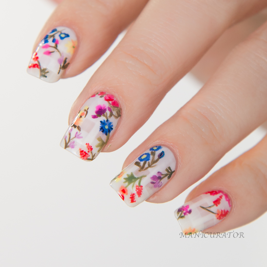 Manicurator Nail Art Fashion Week 2015 Day 5 Style Icon Emmy