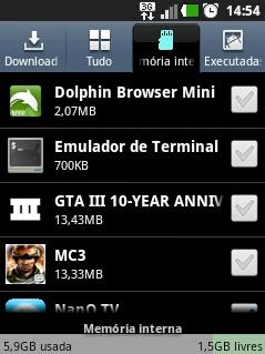 Lg Optimus L3 nas Casas Bahia