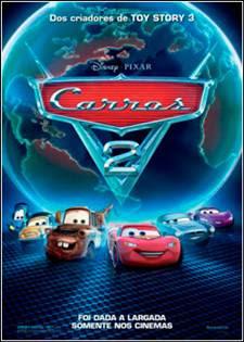 Filme Carros 2