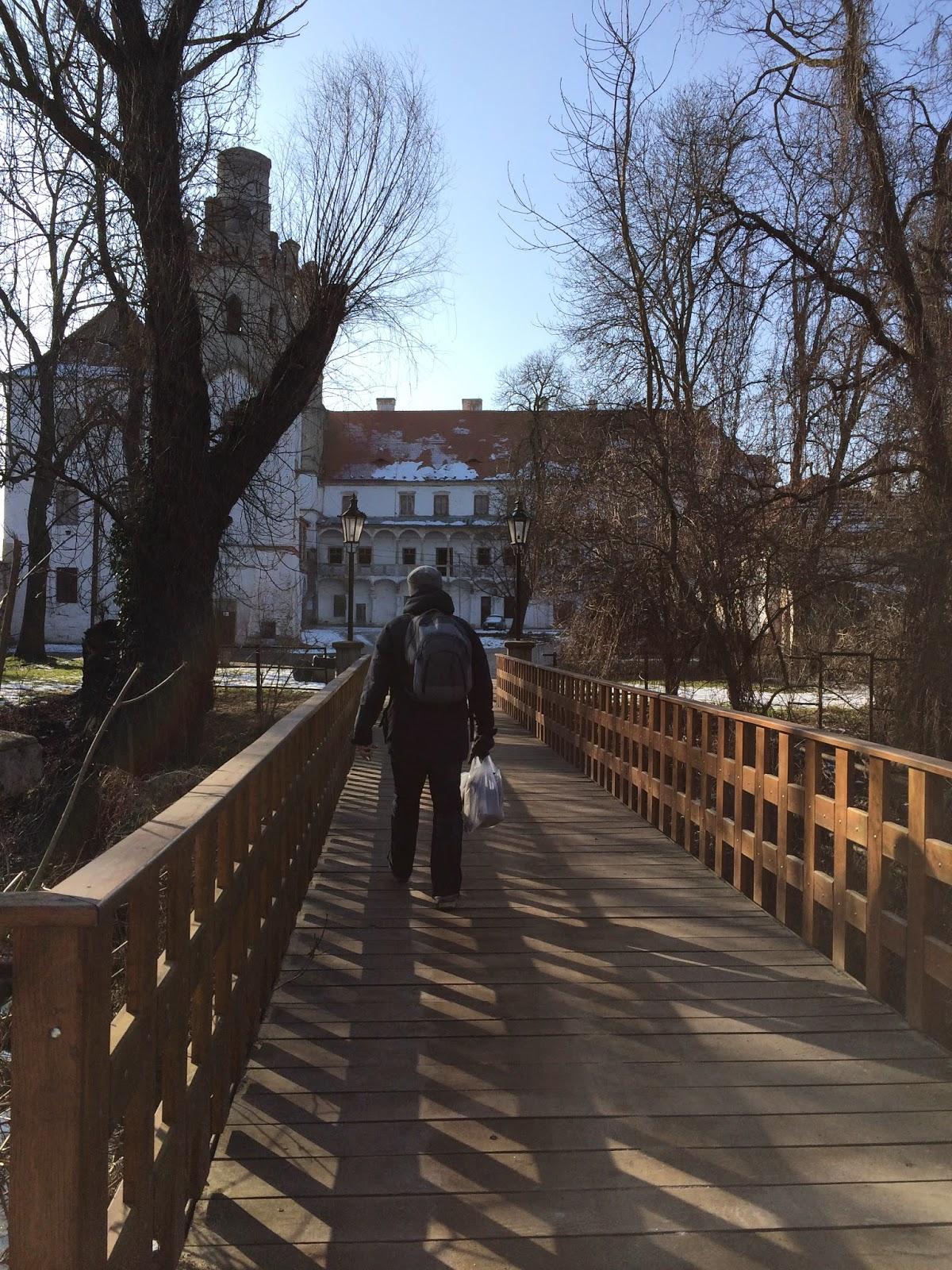 достпоримечательности Бржецлава
