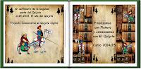 Libro Virtual El Quijote con las TIC