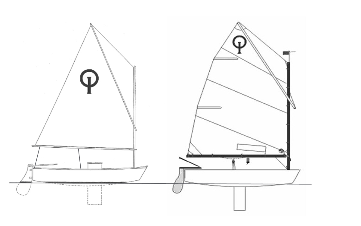 the optimist dinghy sailed by kids since 1947 u2022 shoreline sailboats