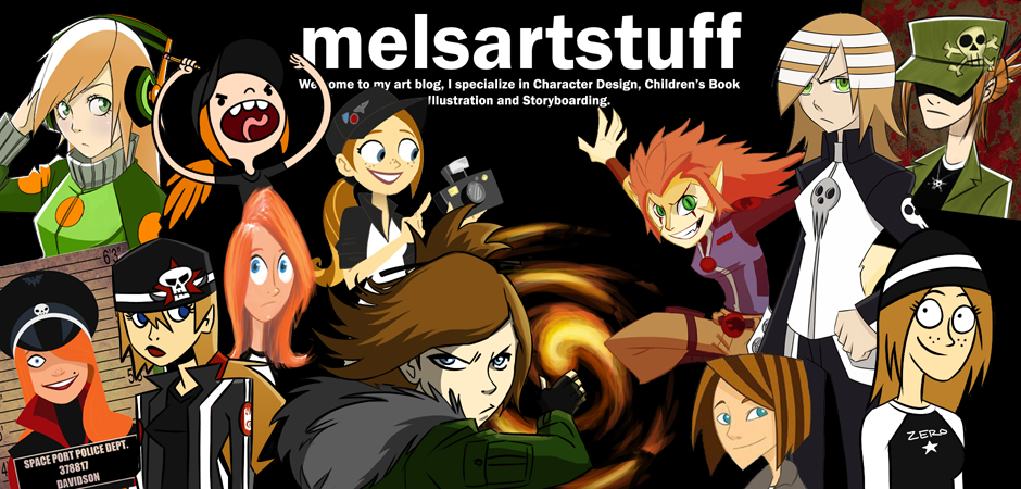 melsartstuff