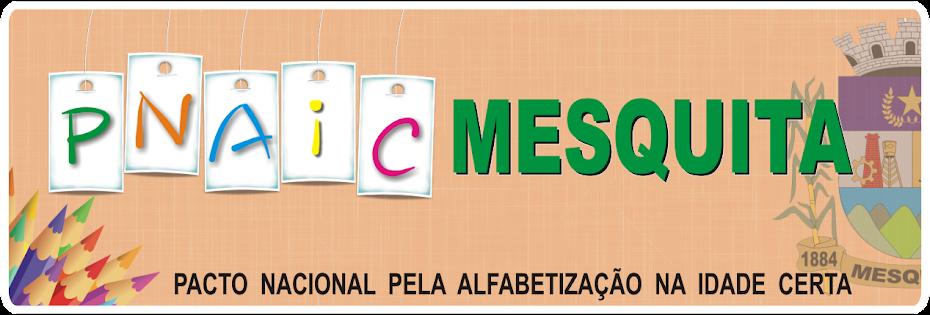 PNAIC MESQUITA