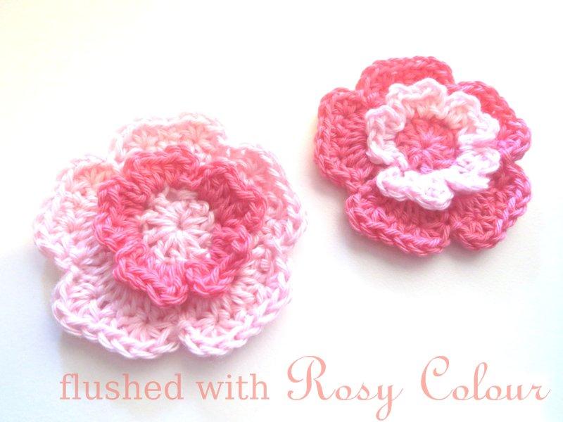 Rosy's Flower