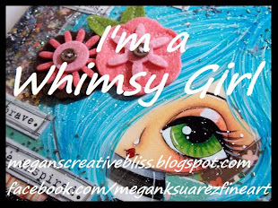 whimsy girl