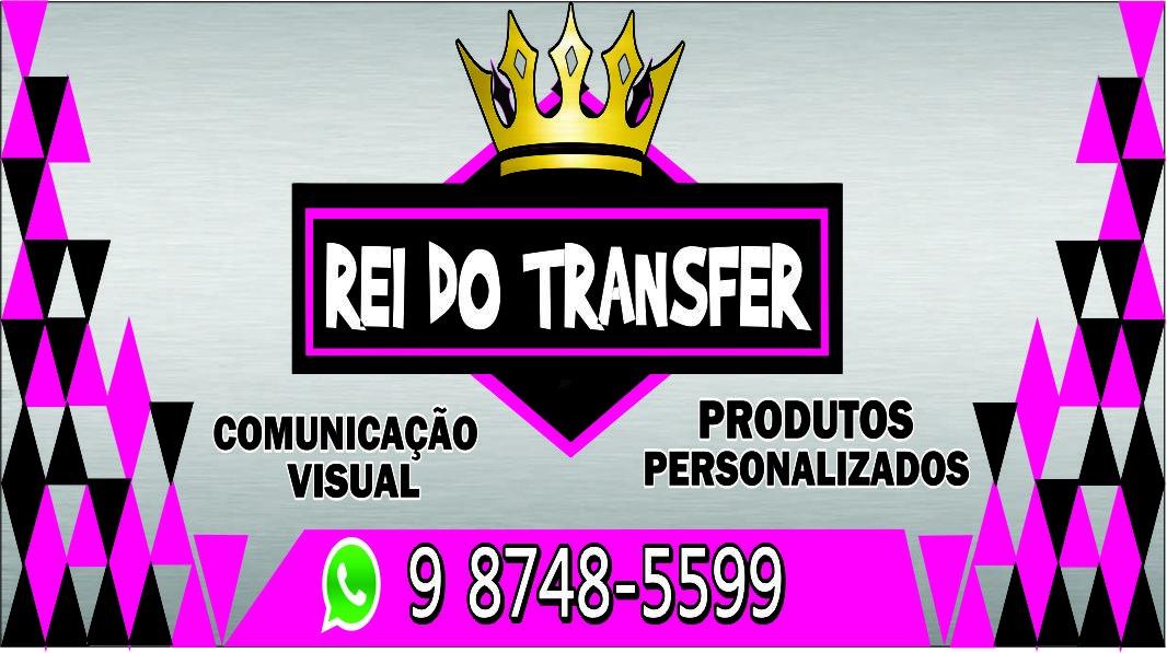 REI DO TRANSFER