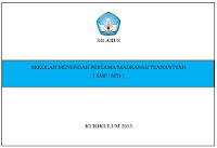 Silabus SMP Kurikulum 2013