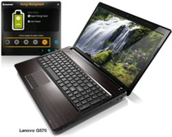 Lenovo G570 Laptop Review picture 3