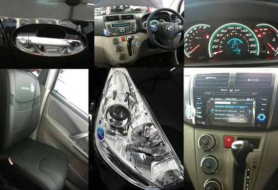 gambar perodua myvi 2011 baru
