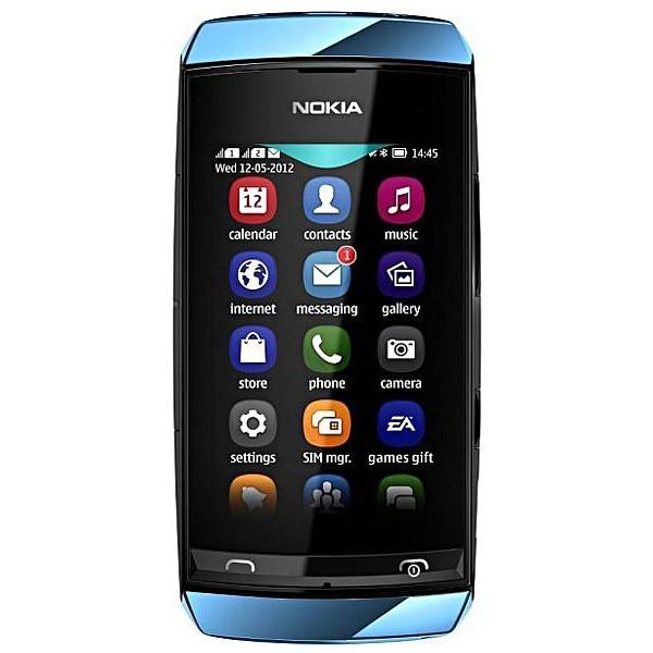 Nokia Asha 305 (RM-766_05.92) latest Firmware flash files Free direct