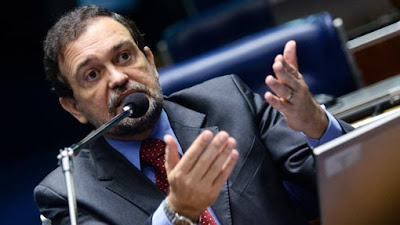 PT quer votar novas regras do FPE até dezembro