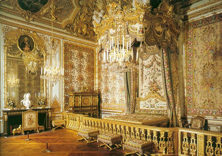 Buckingham Palace Queens Bedroom Queens-bedroom-versailles.