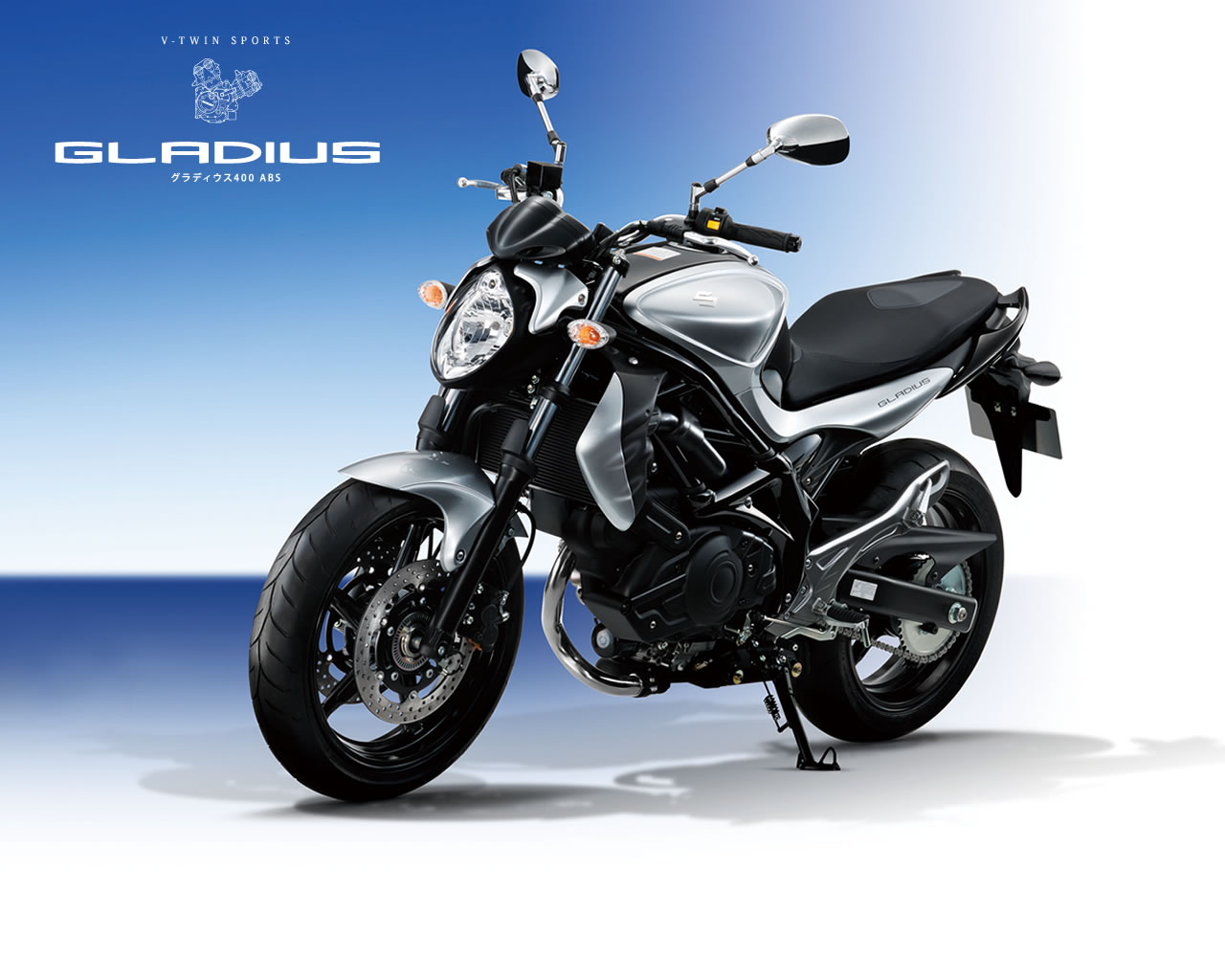 planet japan blog suzuki gladius 400 abs 2011. Black Bedroom Furniture Sets. Home Design Ideas