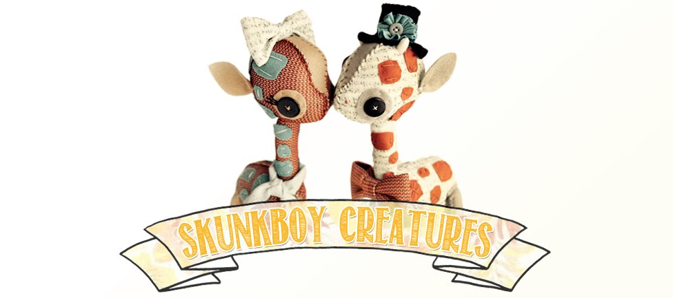 Skunkboy Blog
