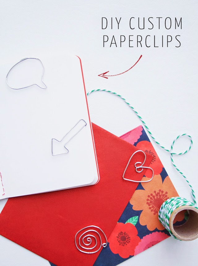 Noteshelf Make Custom Paper Clips — 651793