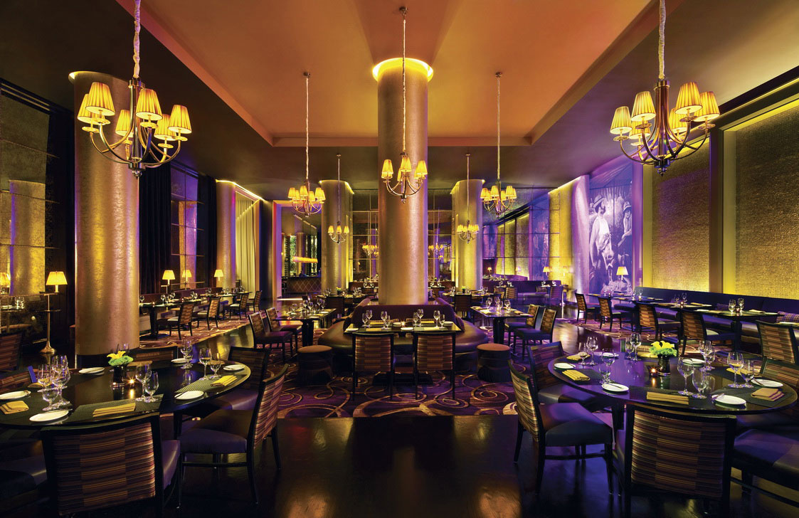 Restaurant design classic house roof design Interior decorators las vegas