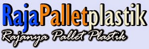 Jual Pallet Plastik | Harga Pallet Plastik | Distributor Pallet Plastik