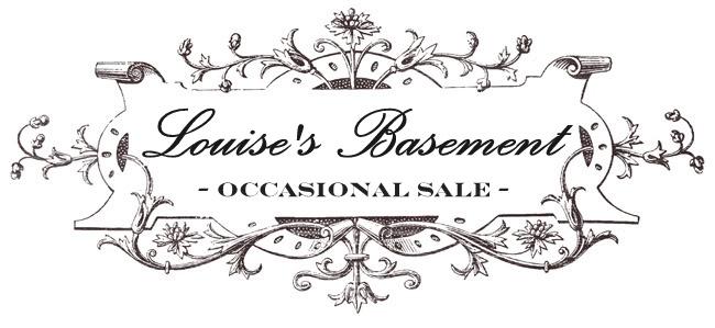 Louise's Basement
