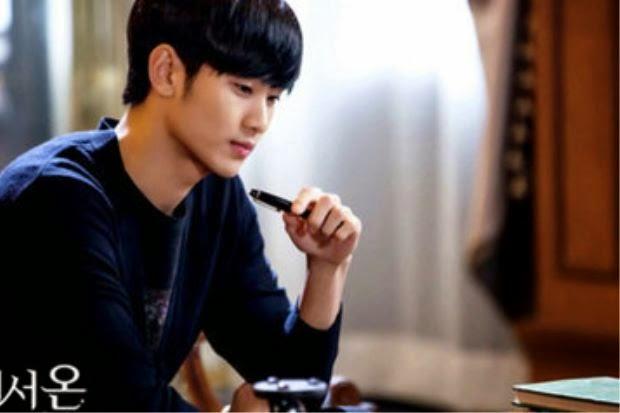 Kim Soo Hyun Aktor Terkaya Korea