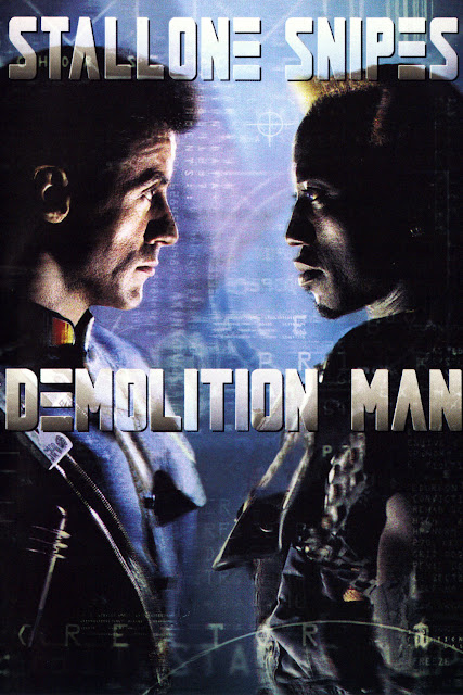 Demolition Man (1993) ตำรวจมหาประลัย