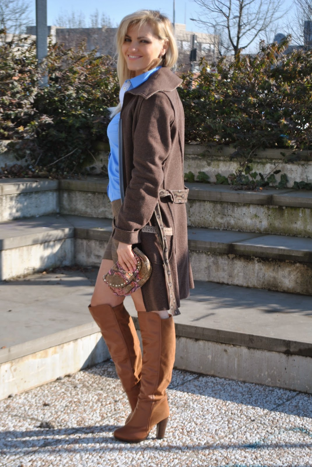outfit febbraio 2015 outfit invernali mariafelicia magno colorblock by felym mariafelicia magno fashion blogger color-block by felym fashion blogger italiane fashion blogger bionde winter outfits february outfit blonde girl fashion bloggers italy