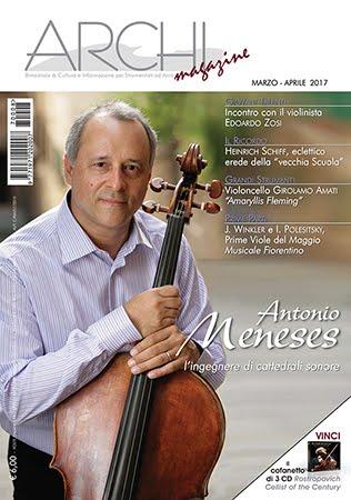 Archi Magazine