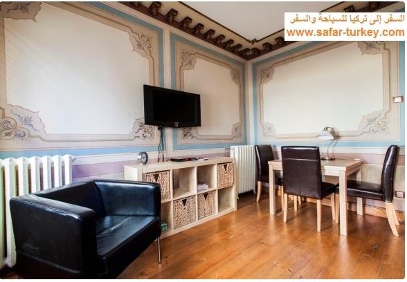 شقق مفروشة غرفة واحدة للإيجار فى أسطنبول 04.jpg