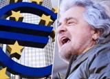 Grillo e il Referendum sull' Euro: un INGANNO