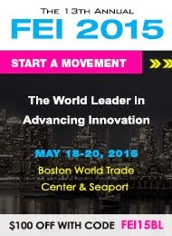 Mobilize Innovation at FEI 2015