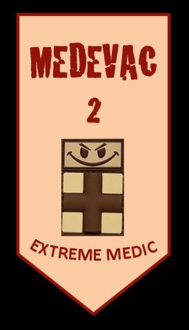 MEDEVAC Saison 2