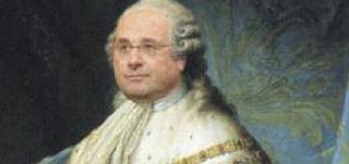 Sur la Piste Sinueuse du jésuite Hollande+Louis+XVI