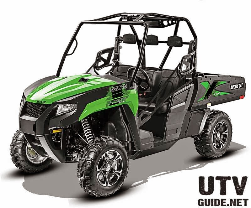 Arctic Cat Utv Hdx Reviews