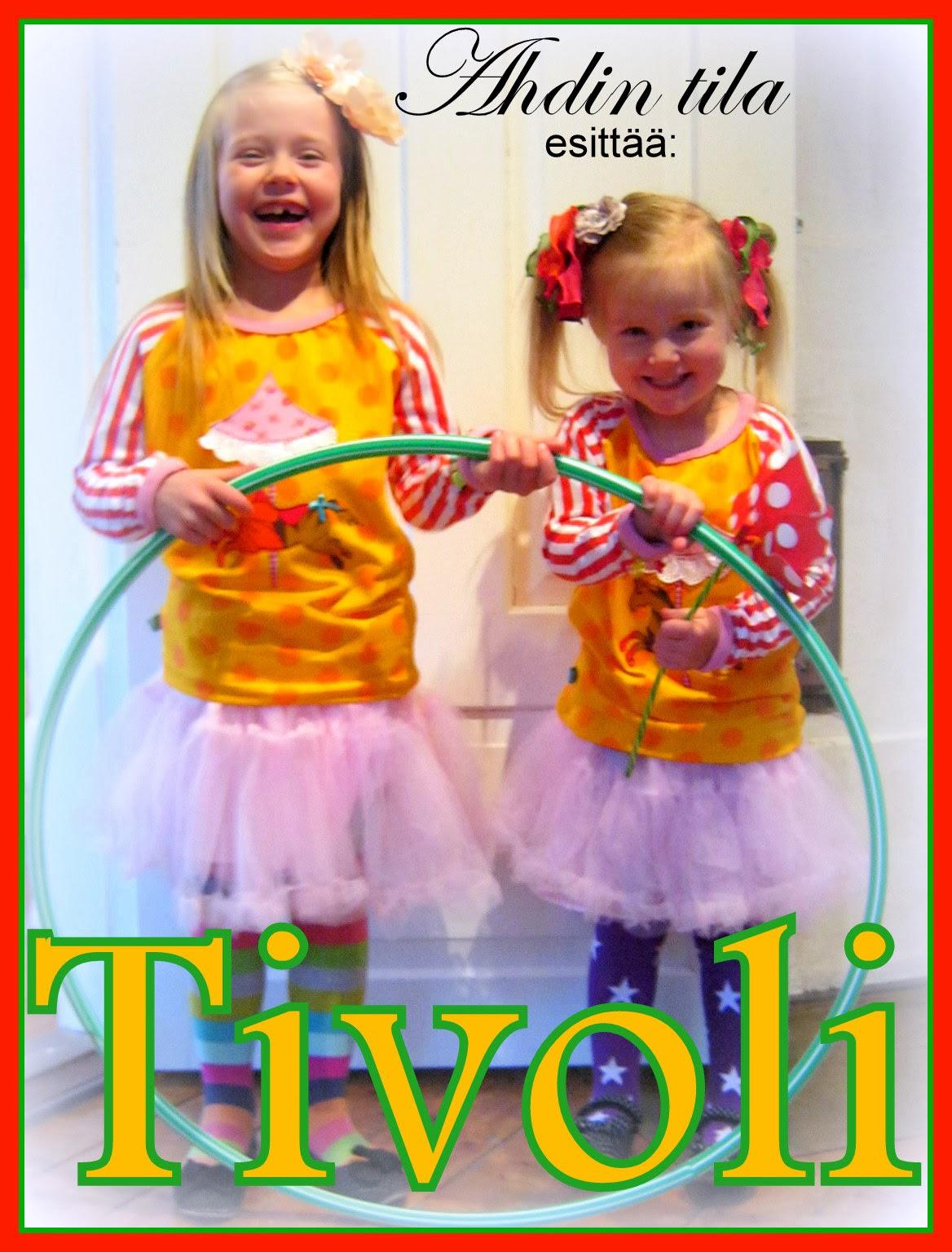 Tivoli 2013