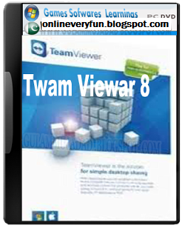 Teamviewer 8 new version free download