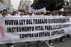 marcha sobre Caracas