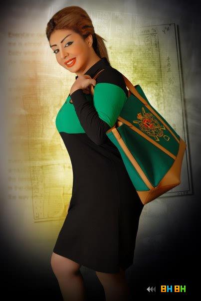 فساتين شيماء 2014 ملابس شيماء