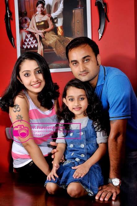 Malayalam Actress Nithya Das Family Fun Mixture Nithya das is an indian. fun mixture blogger