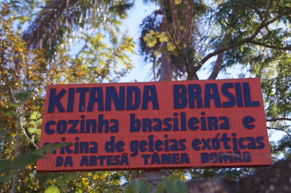 Kitanda Brasil