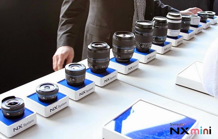Samsung NX Mini Interchangeable Lens Camera, Samsung camera, nx mini, interchangeable lens, camera lens, samsung lens, samsung