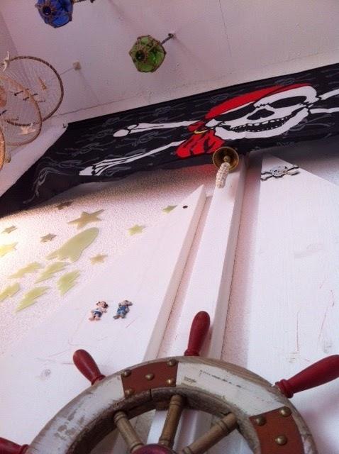 meerschmuck diy treasures of the pirate part ii. Black Bedroom Furniture Sets. Home Design Ideas